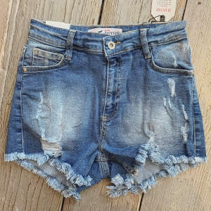 Jeans stretch short